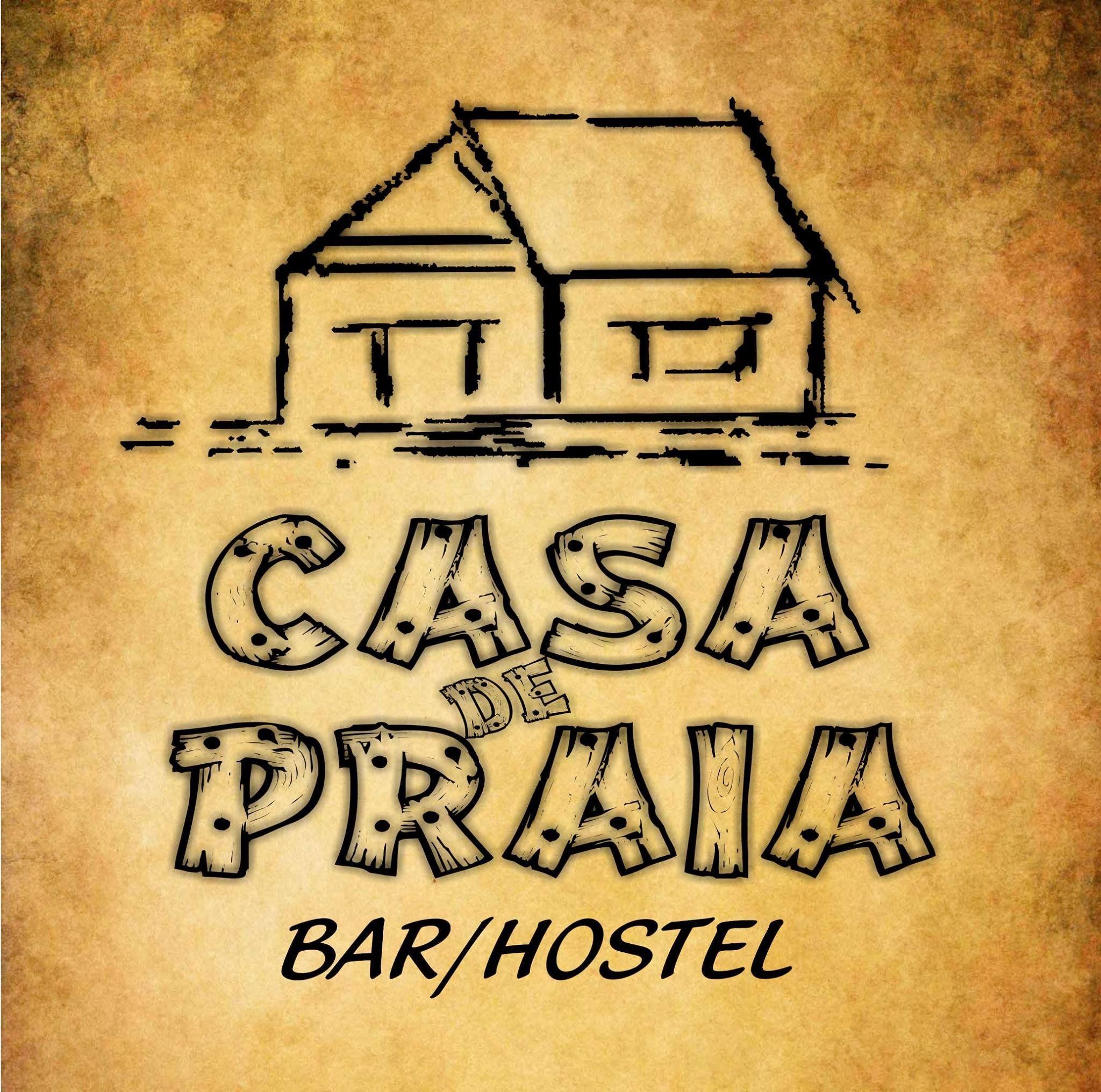 Casa de Praia Bar/Hostel