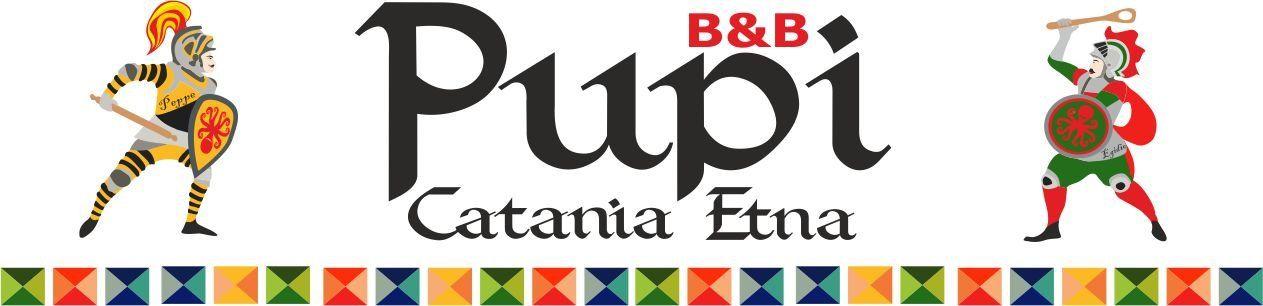Pupi Catania Etna B&B