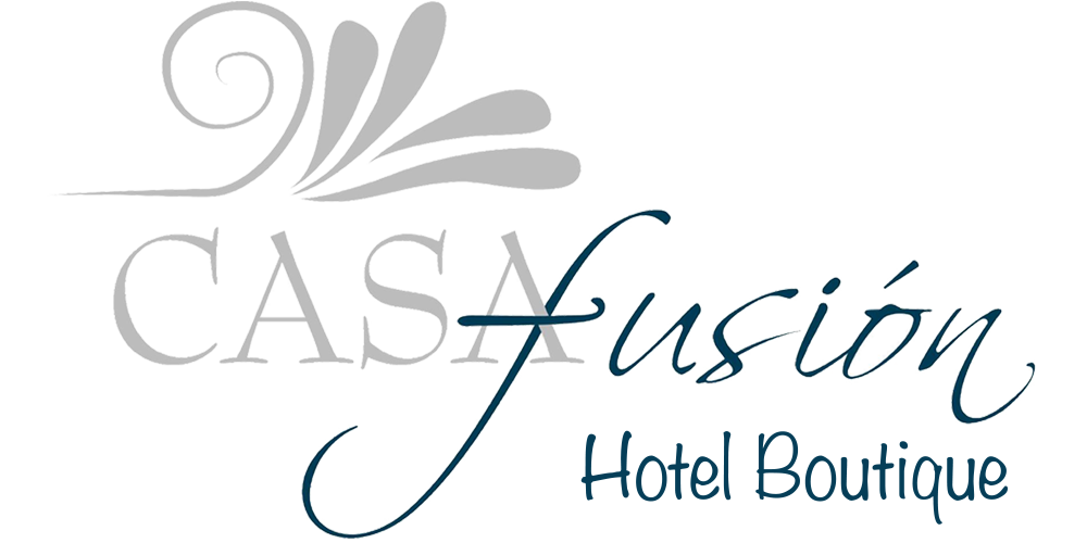 卡萨融合精品酒店