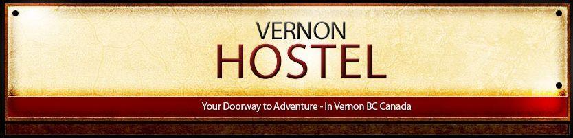 Vernon Hostel