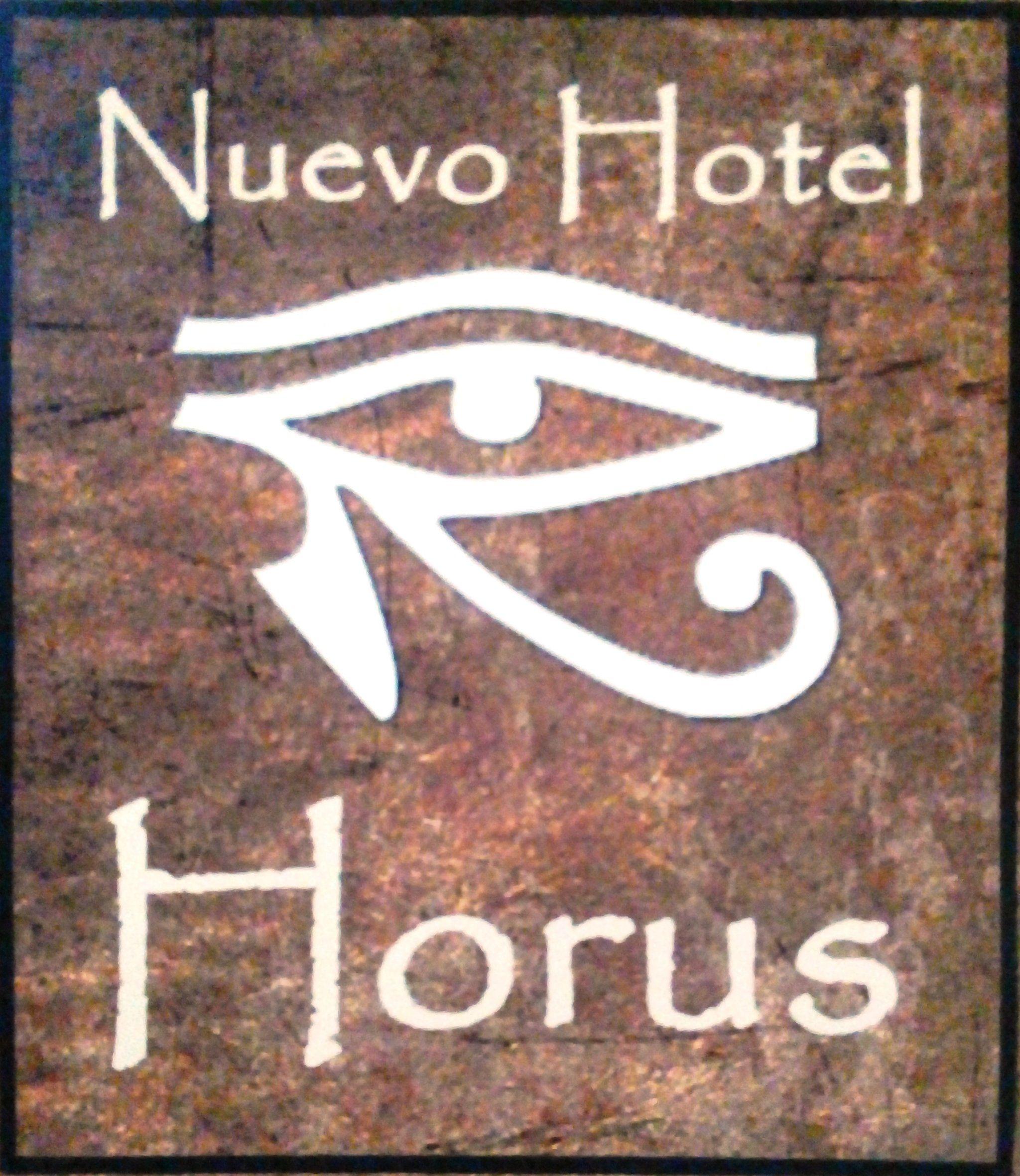 Nuevo Hotel Horus