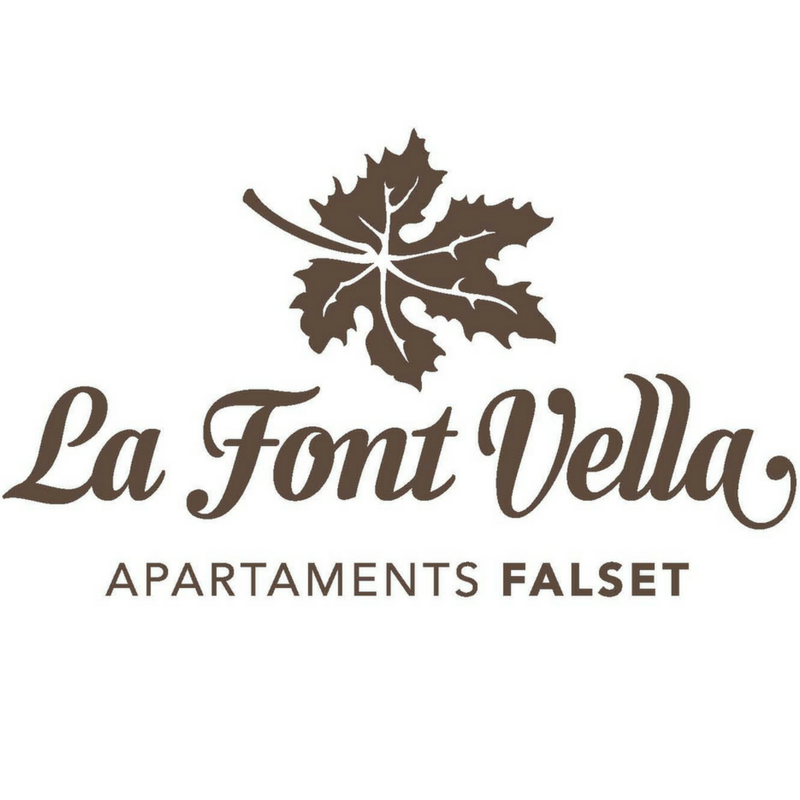 Apartaments La Font Vella de Falset