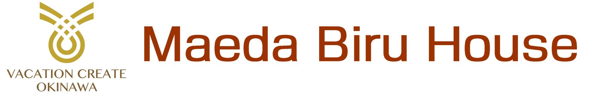 Maeda Biru House