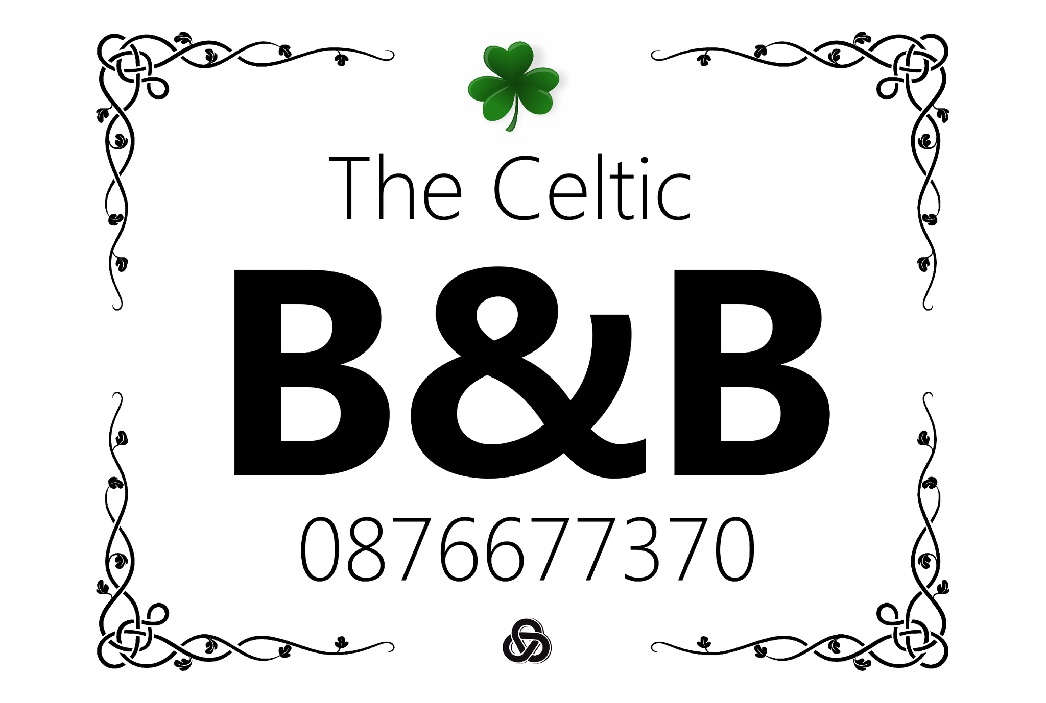 The Celtic B&B