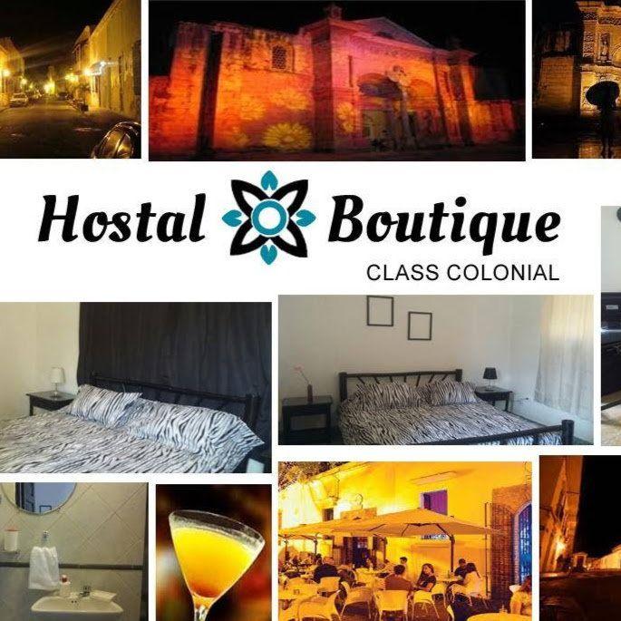 Hostal Class Colonial