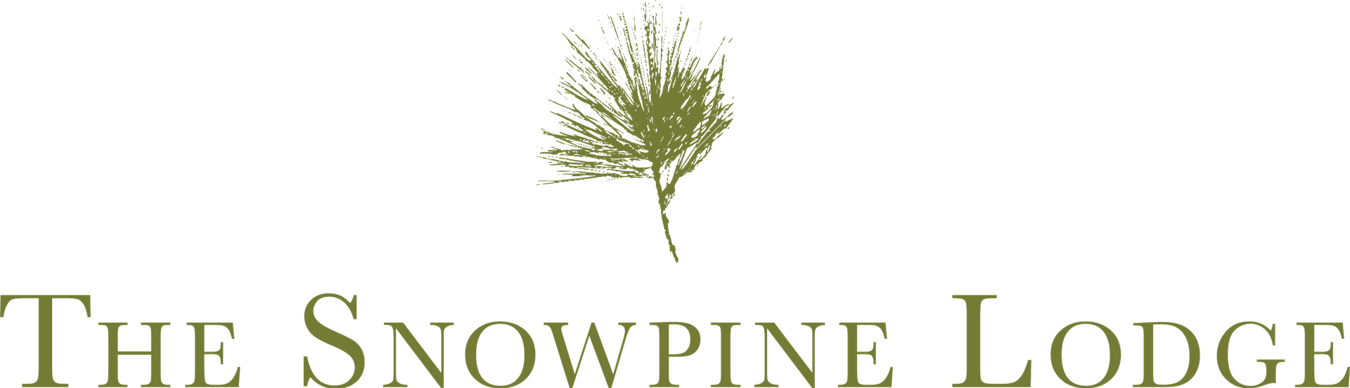 The Snowpine Lodge