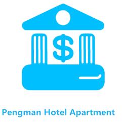 广州市铂满公寓酒店正佳环市中心店