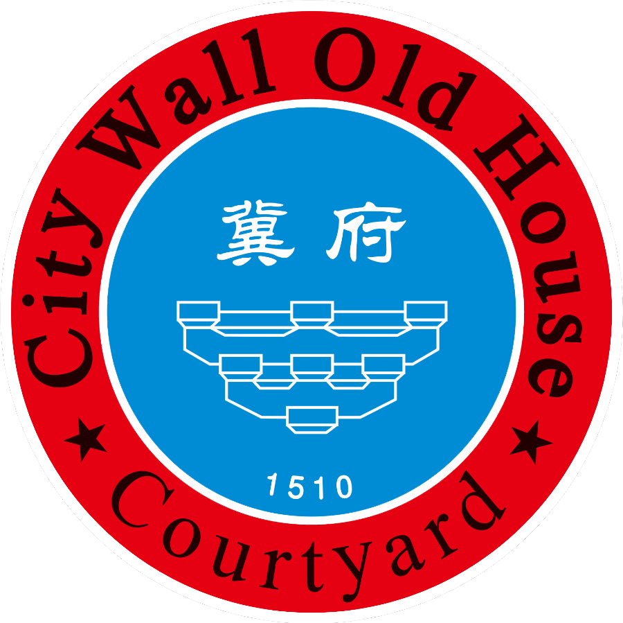 City Wall Old House.Ji Residence Pingyao