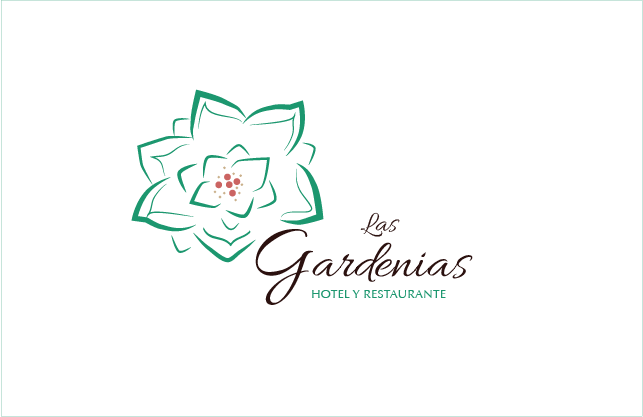 Hotel y Restaurante Las Gardenias
