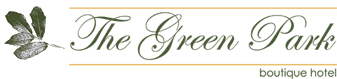 The Green Park Hotel Boutique