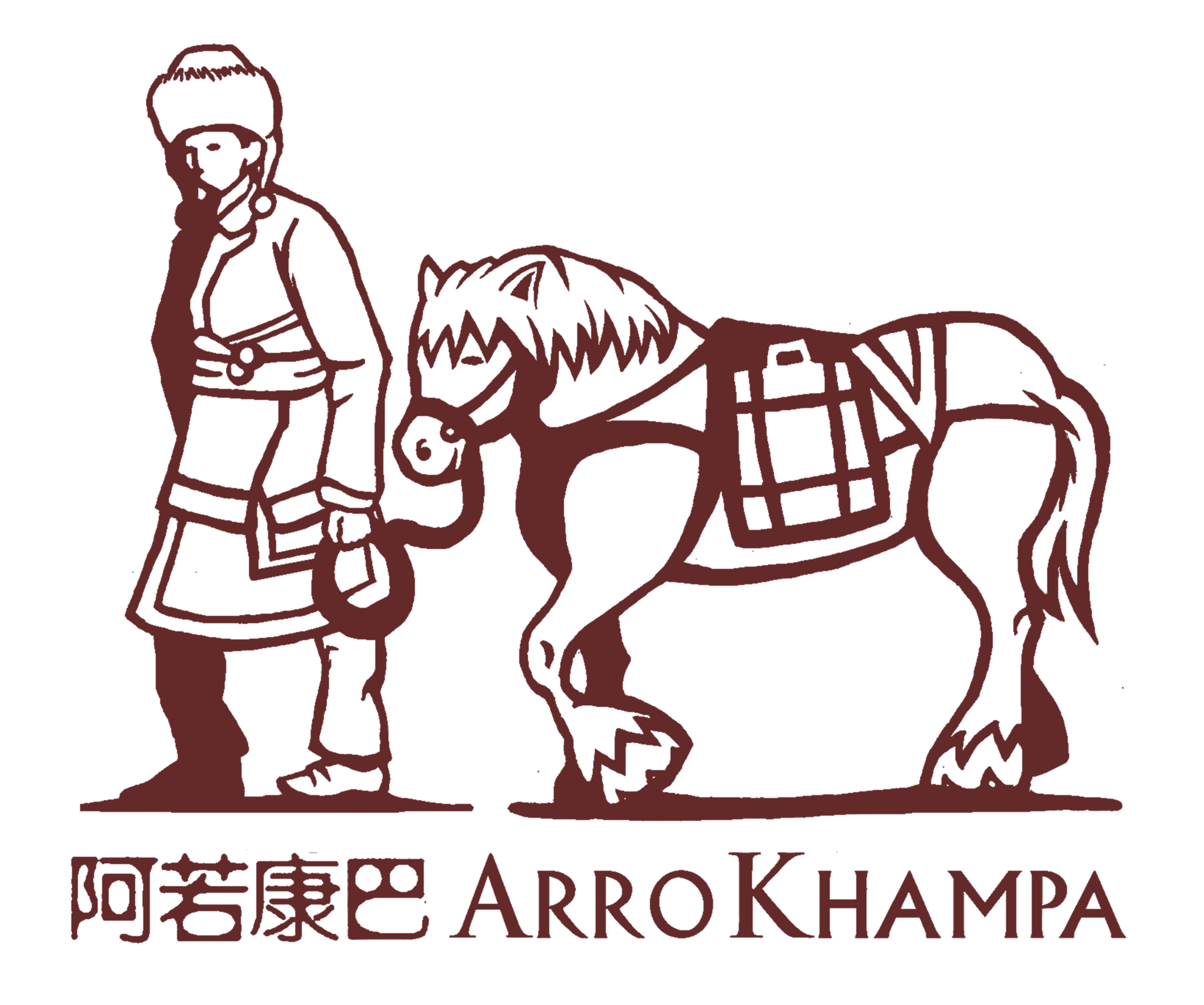Arro Khampa by Zinc Journey Shangri-la