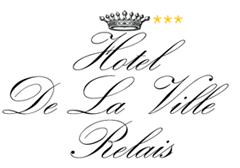 ホテル デ ラ ヴィレ ルレー