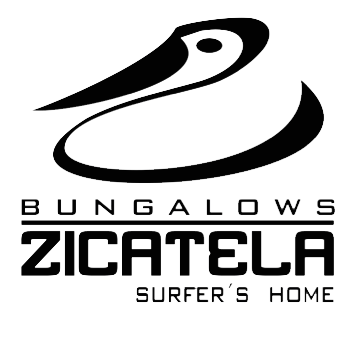 Bungalows Zicatela