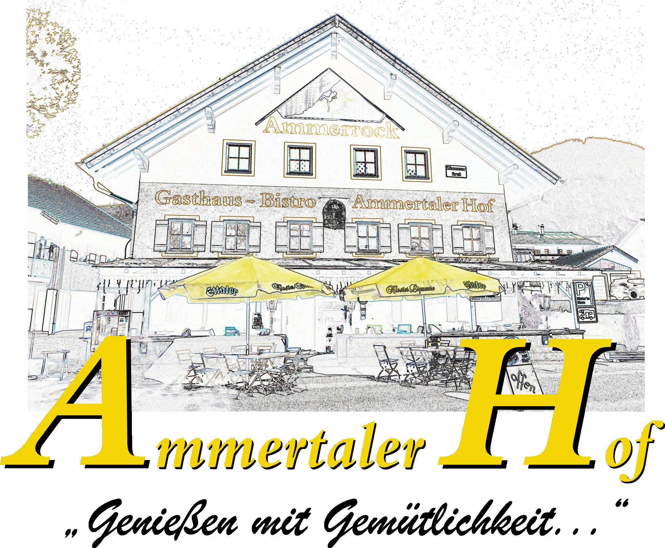 Gasthaus Ammertalerhof