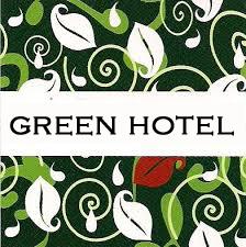 绿色酒店汽车旅馆