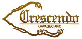 Fujikawaguchiko Crescendo