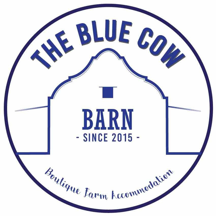 Blue Cow Barn - Boutique Farm