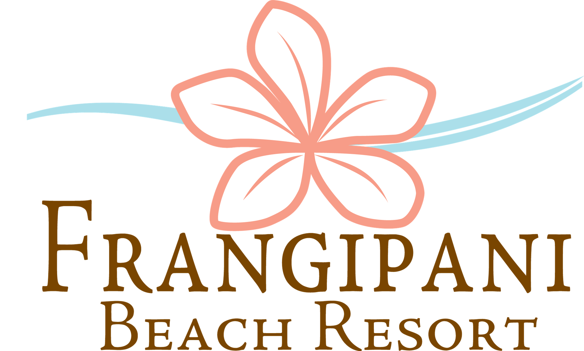 Frangipani Beach Resort