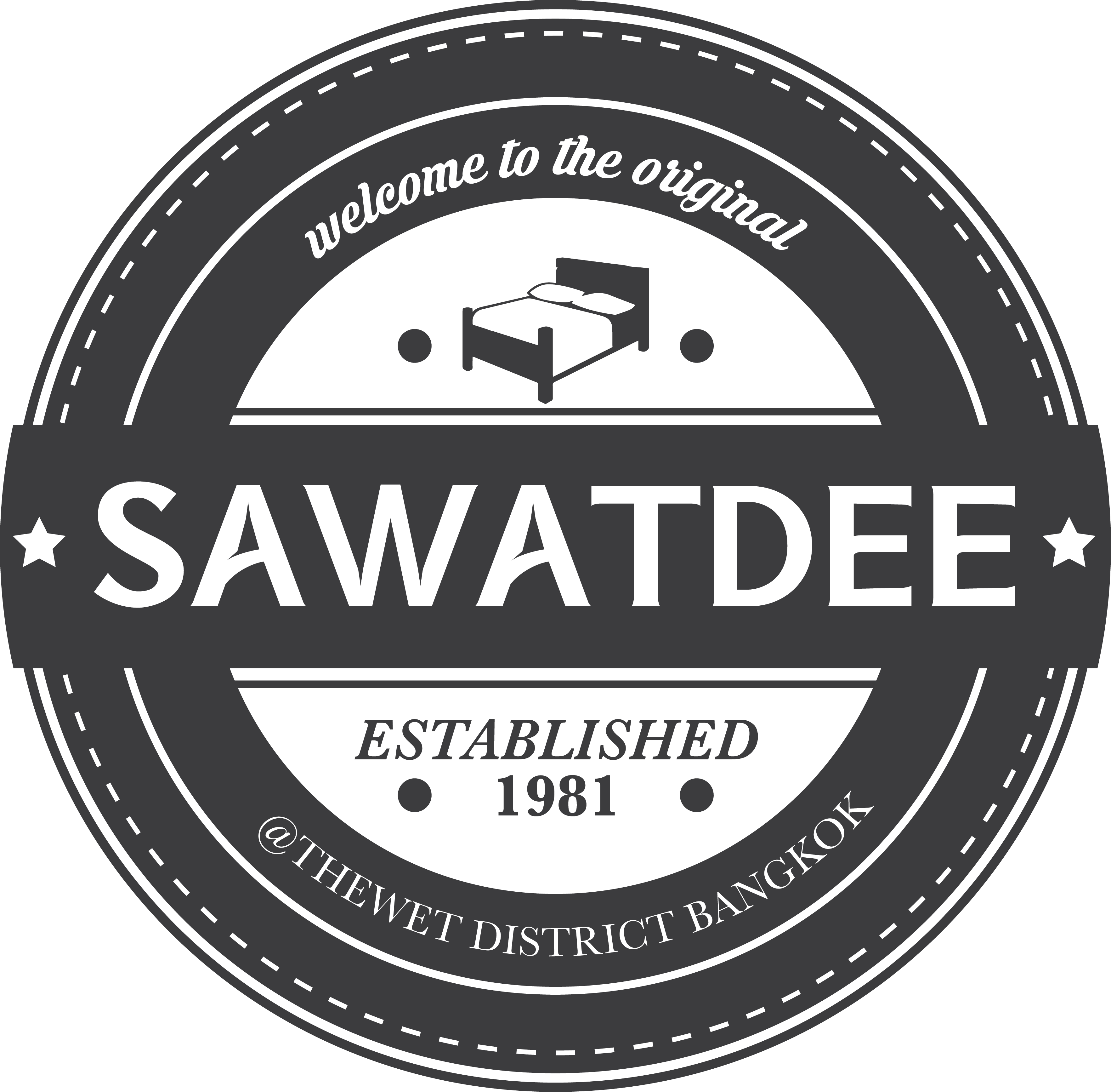 Sawatdee Guesthouse the Original