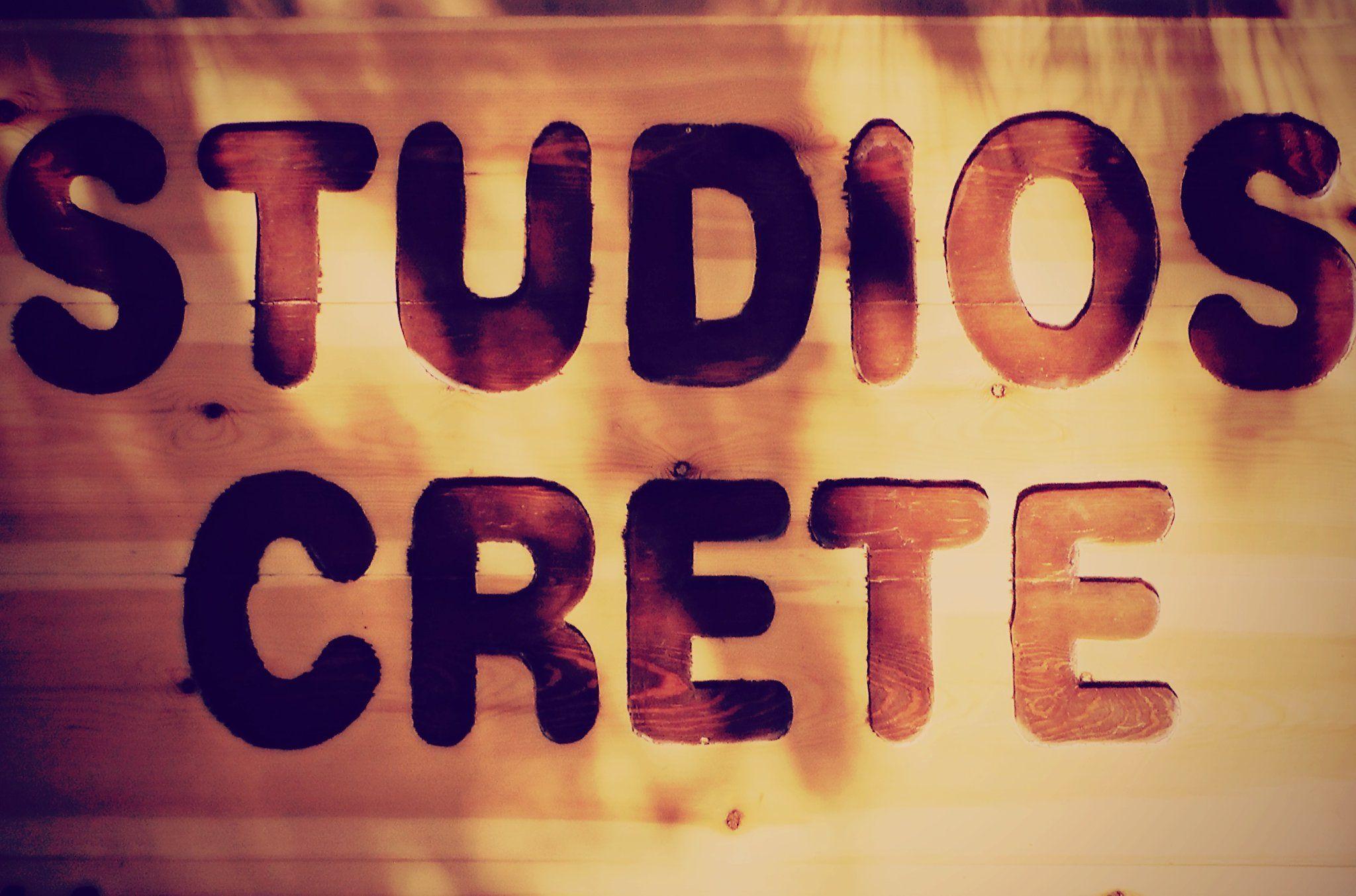 Studios Crete