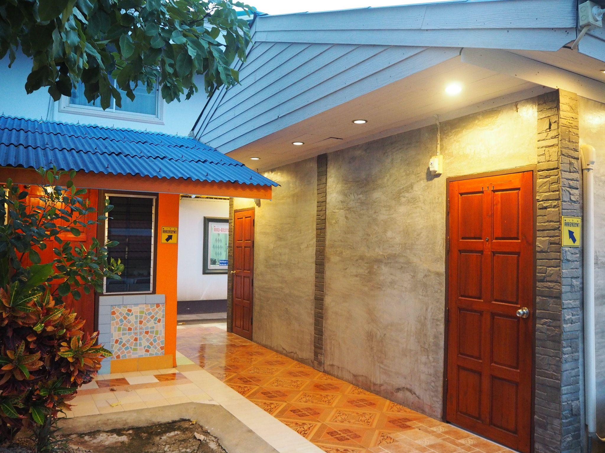 Tonpai Guesthouse