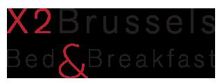 B&B X2Brussels
