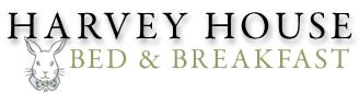 Harvey House Bed & Breakfast