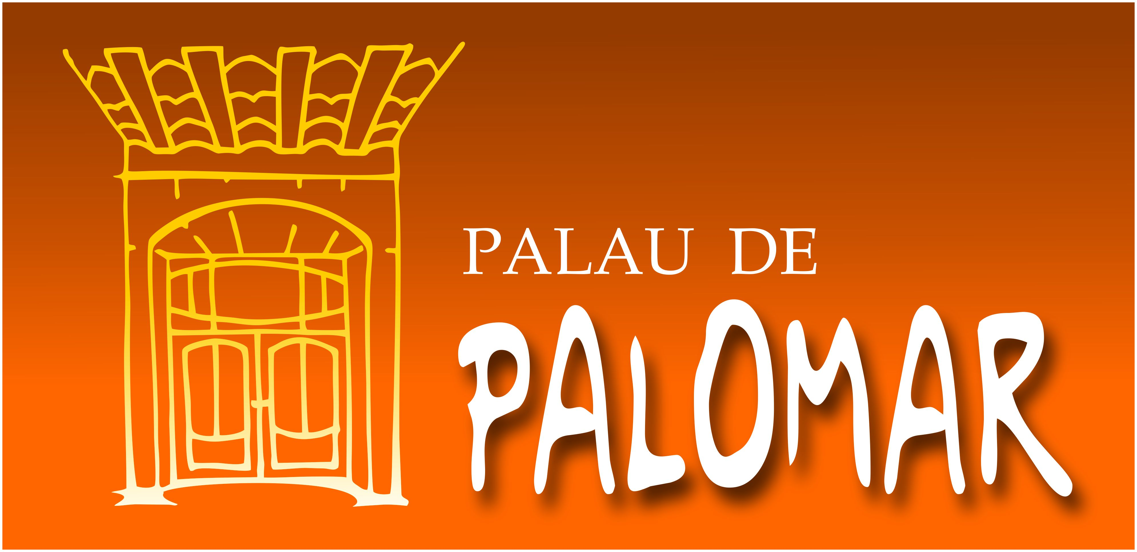 Palau de Palomar