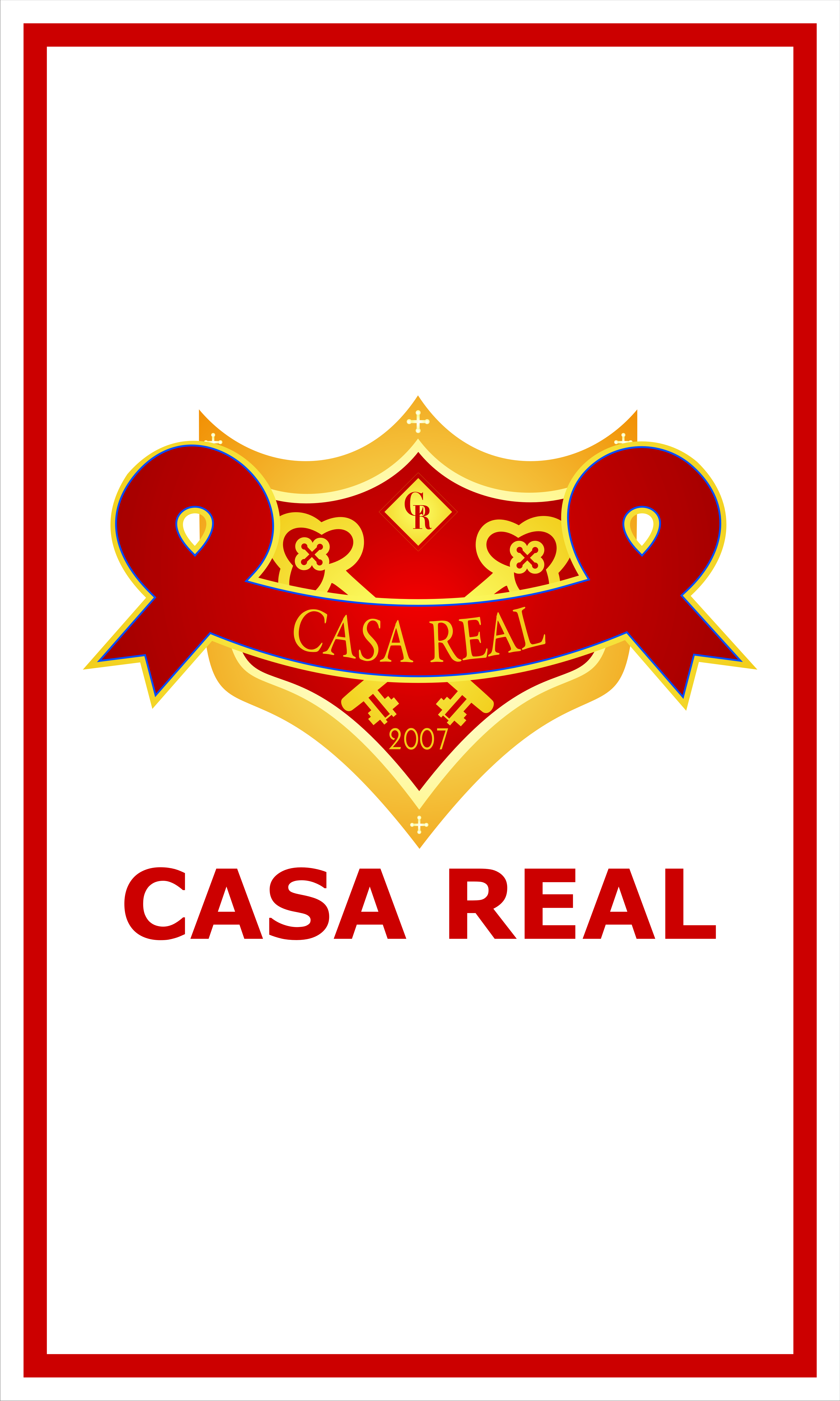 Каса Реал Апарт Комплекс