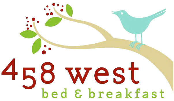 458 West Bed & Breakfast