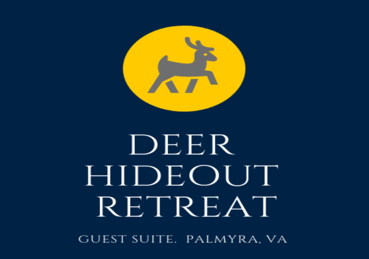 Deer Hideout Retreat
