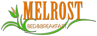 Melrost Airport Bed & Breakfast
