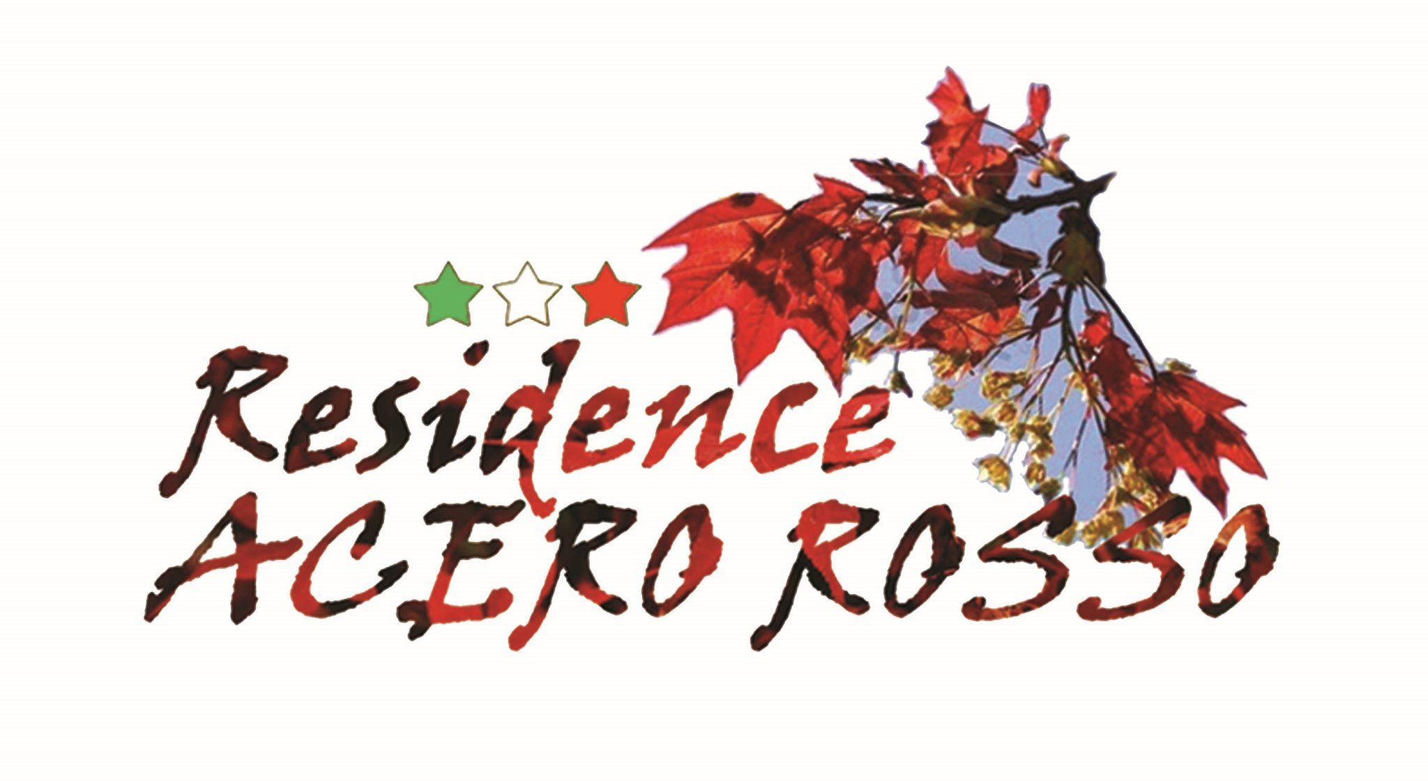 Residence Acero Rosso