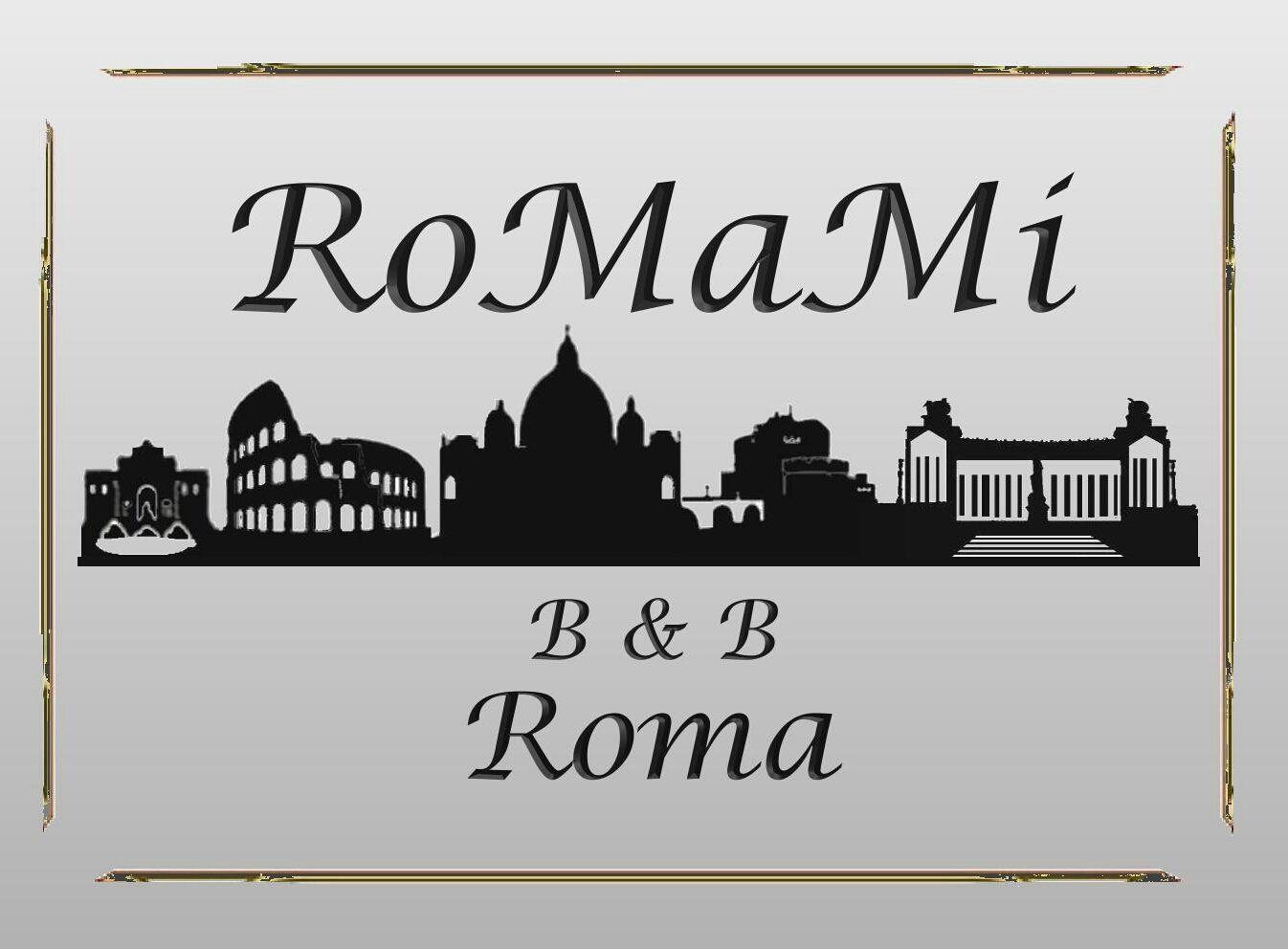 Romami