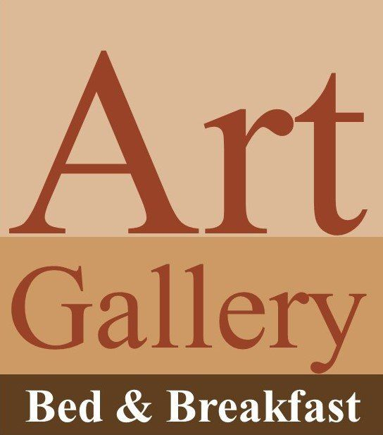 Art Gallery B&B