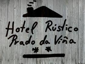 Hotel Rústico Prado da Viña