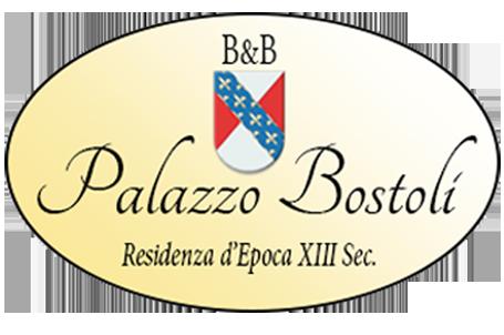 パラッツォ ボストーリ ゲスト ハウス