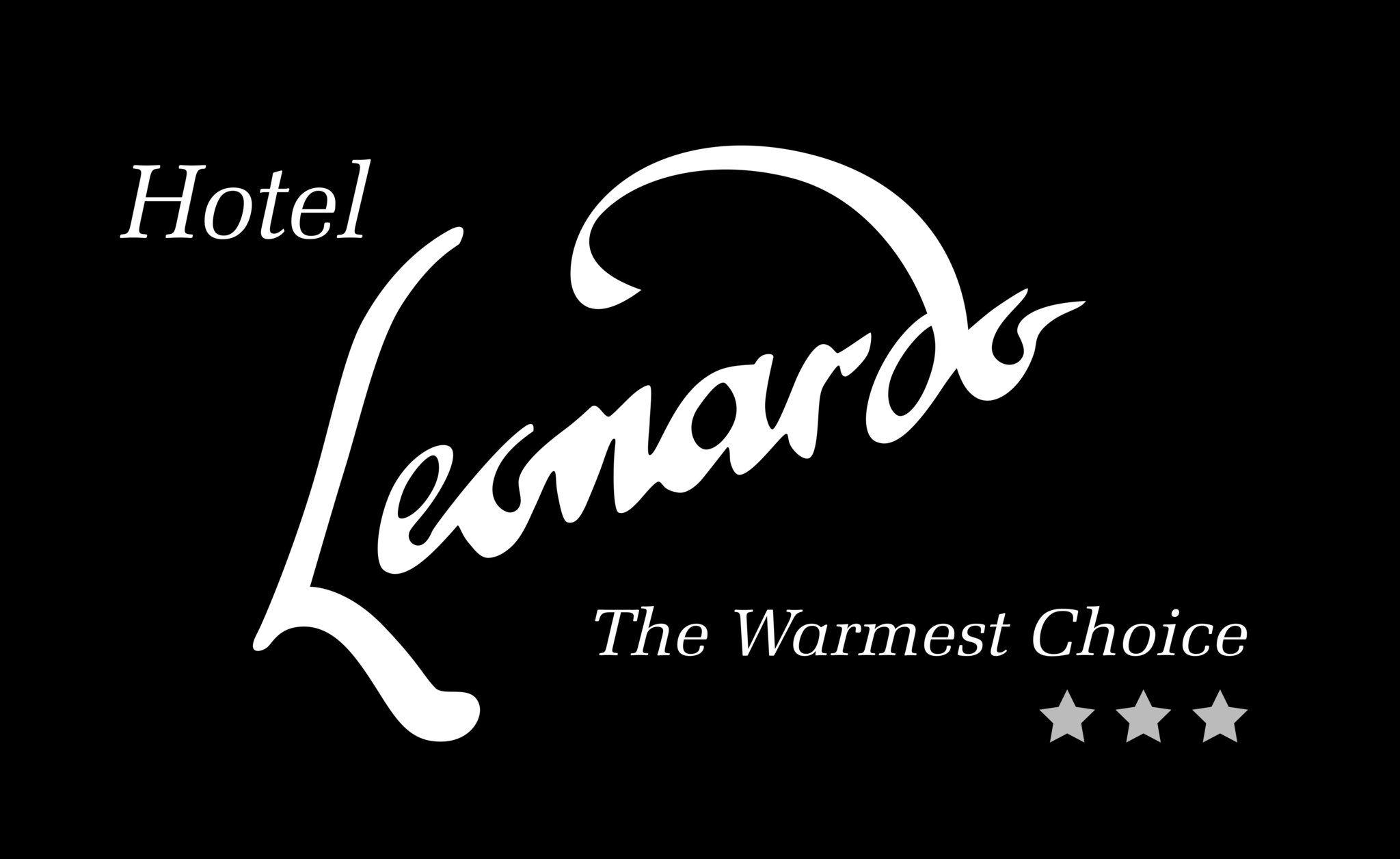 レオナルド ホテル