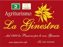 Agriturismo La Ginestra