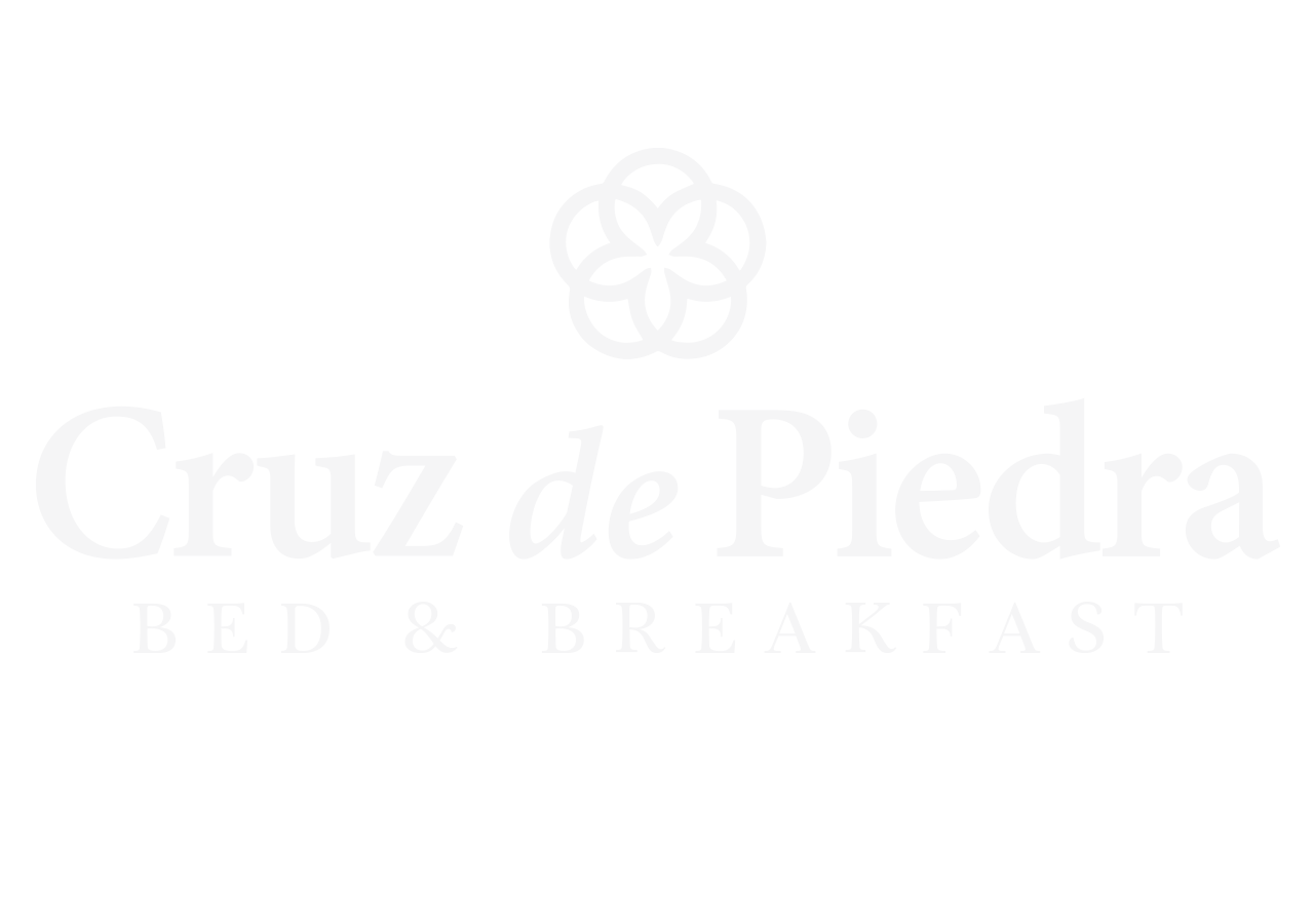 Cruz de Piedra B&B