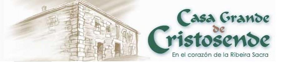 Casa Grande de Cristosende