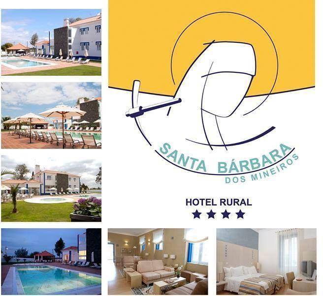Santa Barbara dos Mineiros Hotel Rural