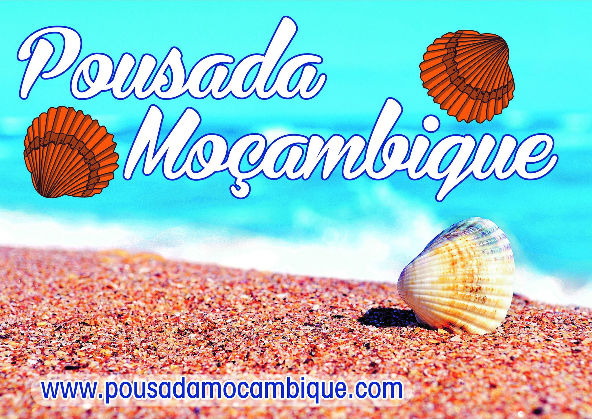 Pousada Moçambique