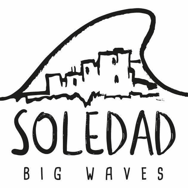 Soledad Big Waves