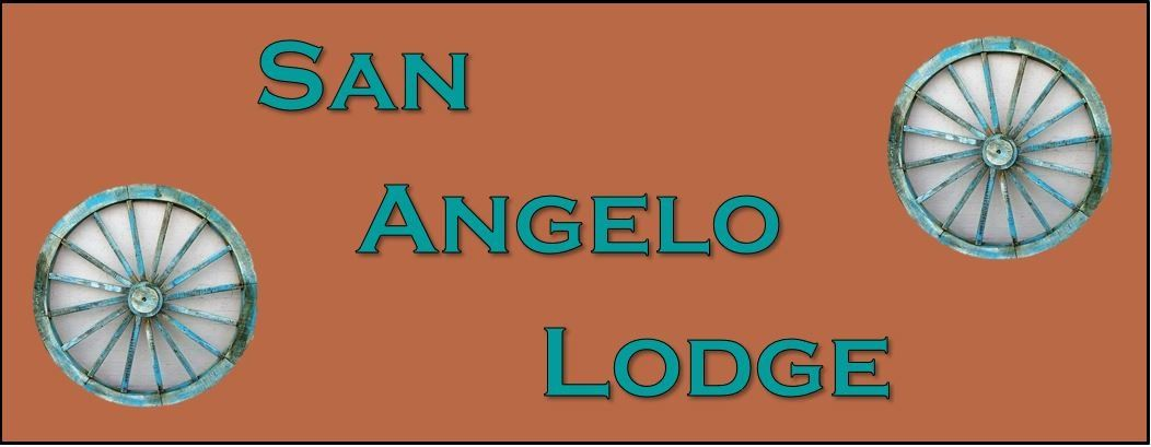 San Angelo Lodge