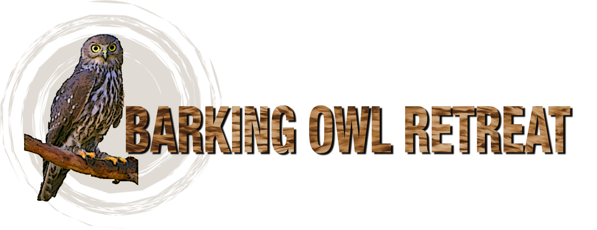 Barking Owl Retreat - Farm Stay - Exclusive to Adults