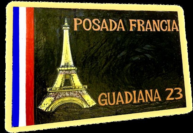 Posada Francia