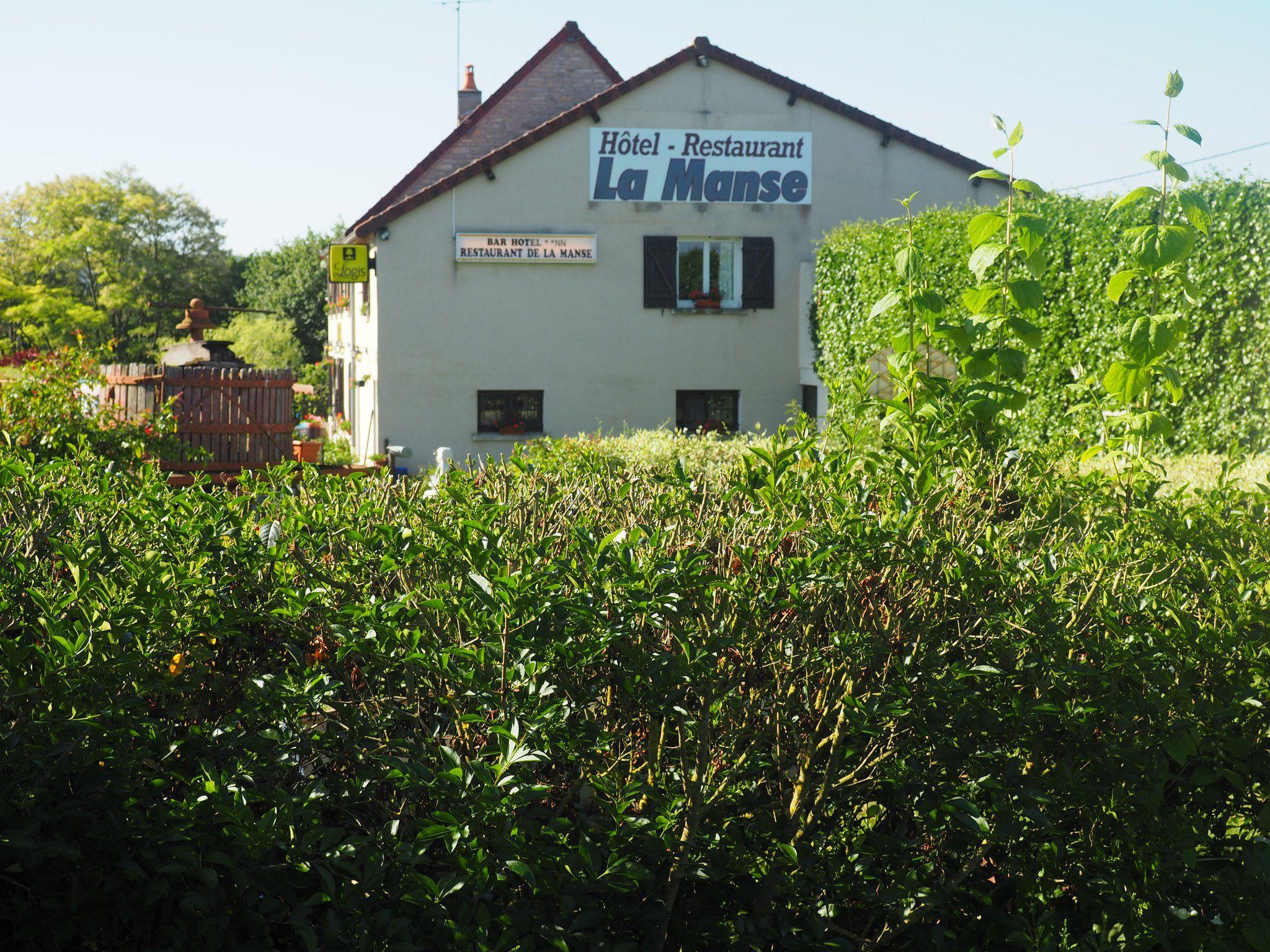 拉曼瑟酒店及餐厅