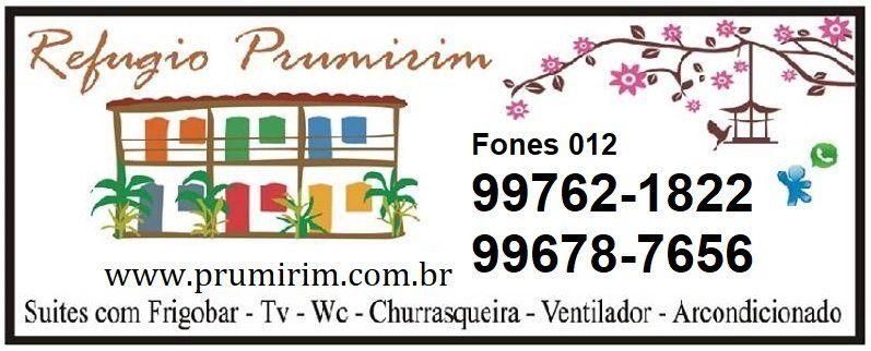 Refúgio Prumirim Suites