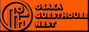 大阪巢民宿